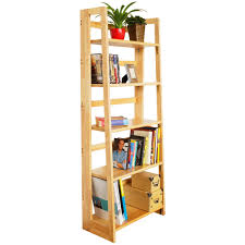 Fold Up Bookcase Practical Folding Bookcase Are Ideal For Small Space U2014 Doherty House