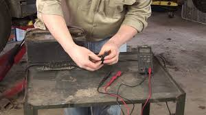 auto repair u0026 mechanics how to test a car relay youtube
