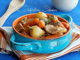 recettes de cuisine anciennes boeuf carotte recette à l ancienne le cuisine de samar