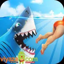 hungry shark version apk hungry shark world v2 5 0 mod apk
