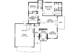 vintage1950s floor plans trend home design and decor vintage1950s