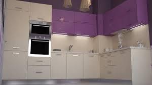 küche lila küche lila