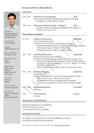 Free Creative Resume Templates Word Free Resume Templates Template Business Analyst Word Good With