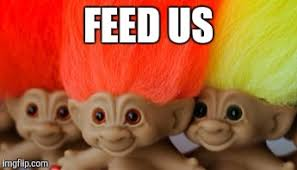 Troll Meme Maker - treasure trolls meme generator imgflip