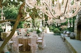 Wedding Chandeliers Romantic Wedding Chandeliers Design