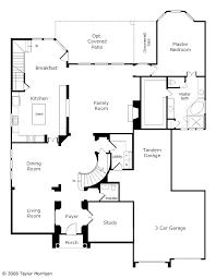 siena floor plan at crystal falls grand view in leander tx