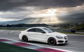 mercedes cla45 amg for sale 2014 mercedes cla45 amg look motor trend