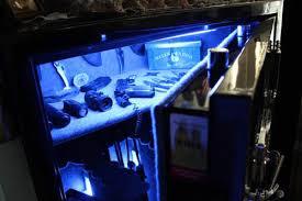 Gun Cabinet Heater How To Keep Moisture Out Of A Gun Safe Gunsafeadvisor Com