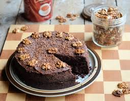 chocolate world baking day and the famous drinking chocolate cake