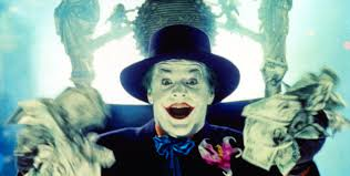 joker s worst prank played at the 1989 macy s thanksgiving day