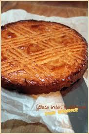 cuisine traditionnelle bretonne gâteau breton traditionnel pur beurre cuisine