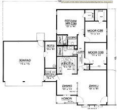 small traditional floor plans home deco plans