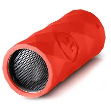 Rugged Boombox Outdoor Tech Buckshot Super Portable Rugged Wireless Speakers Evo