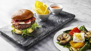 ham yard bar and restaurant restaurants in soho london