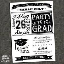 college grad invitations college graduation party invitations dancemomsinfo com