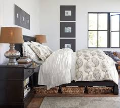 Pottery Barn Austin Texas Barret Printed Wool Rug From Pottery Barn Liked Homescapes