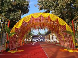 shaadi decorations indian wedding decoration themes wedding decorations flower