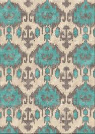 Area Rugs With Turquoise And Brown Match Turquoise Area Rug With The Room Editeestrela Design