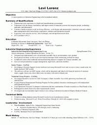 Inventory Resume Examples by Engineering Resume Examples For Students Best Resume Collection