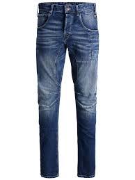 Comfort Colors Washed Denim Stan Osaka 027 Anti Fit Jeans Jack U0026 Jones