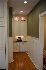 kitchen standard upper cabinet depth kitchen soffit standard