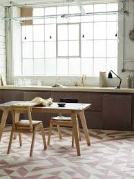 Kitchen Tile Showroom A New Kitchen Line From Bert U0026 May Interiors In London Remodelista
