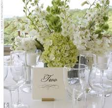 White Rose Centerpieces For Weddings by 70 Best Bells Of Ireland Wedding Flowers Images On Pinterest Le
