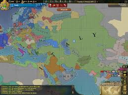 I Am America Map by A Venice Divine Wind 5 1 Aar Page 33 Paradox Interactive Forums