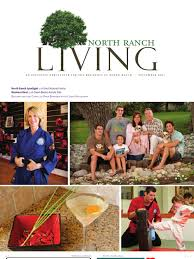 north ranch living september 2011 milton friedman reiki