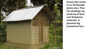 shed architectural style vernacular architecture of assam