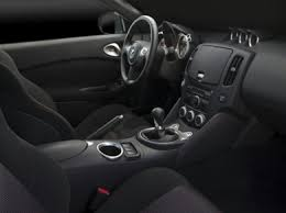 Nissan 370z Interior See 2012 Nissan 370z Color Options Carsdirect