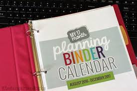 Printable Calendar 2016 For Teachers | printable 2017 2018 teacher planning calendar template printable