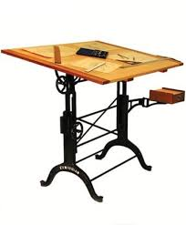 Drafting Table Antique Antique Drafting Tables Professional Architect Table Corporate
