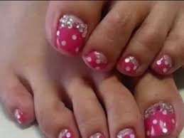 easy nail art for toes cool pedicure nail art ideas nail art gallery pedicure nail art