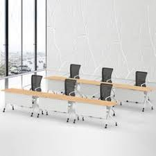 modular conference training tables excellent quality popular design lightweight aluminum base folding