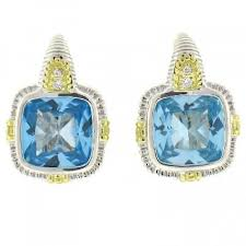 judith ripka earrings judith ripka roma earrings