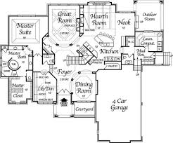 european style house plan 5 beds 6 00 baths 6799 sq ft plan 458 4 european style house plan 5 beds 6 00 baths 6799 sq ft plan 458