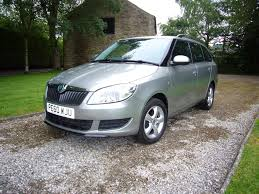pego car seat used skoda fabia cars for sale in blackpool lancashire motors co uk