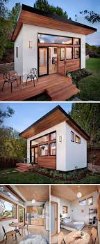 small guest house designs small prefab houses small house plans 14 inspirational backyard offices studios and guest houses