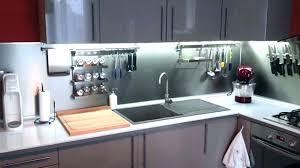 lumiere led pour cuisine eclairage plan de travail cuisine led eclairage plan de travail