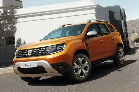 renault duster 2017 next generation duster made its world debut at 2017 frankfurt