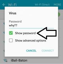 see wifi password android how to change wifi password on android lollipop 5 1 1
