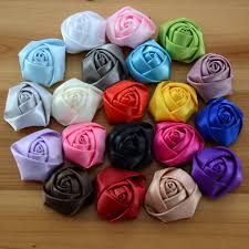 satin roses online get cheap rolled satin roses aliexpress alibaba