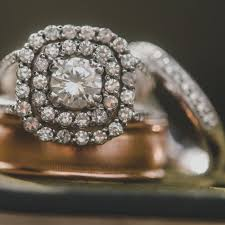 fields wedding rings the 2018 engagement ring trends you need to weddingwire