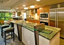 open kitchen designs with island kitchen island bar ideas open kitchen with island bar stunning open