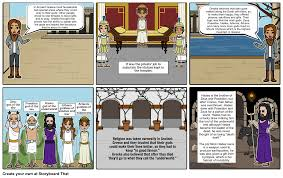 ancient greece storyboard by hellokitty