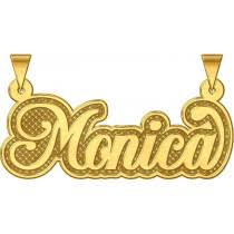 Name Pendants Name Pendants Personalized Products
