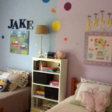 Shared Bedroom For Boygirl Siblings Would Be PERFECT For The - Boy girl shared bedroom ideas