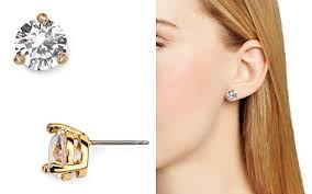 designer stud earrings women s designer stud earrings bloomingdale s
