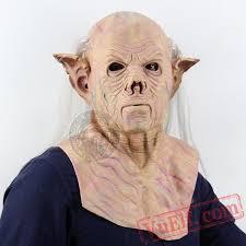 halloween mask pharaoh alien halloween masks for sale
